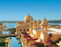 The Oberoi, Mumbai is a  World Class Wedding Venues Gold Member