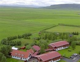 Fosshotel Hekla is a  World Class Wedding Venues Gold Member
