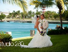 Pelican Bay at Lucaya Hotel is a  World Class Wedding Venues Gold Member