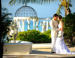 Sandals Royal Bahamian is a  World Class Wedding Venues Gold Member