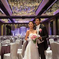 Crowne Plaza Hotel Amman is a  World Class Wedding Venues Gold Member