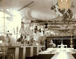 Bristol Hotel is a  World Class Wedding Venues Gold Member