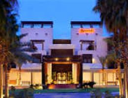 Jordan Valley Marriott Resort and Spa is a  World Class Wedding Venues Gold Member