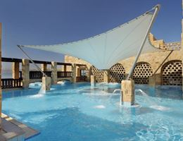 Movenpick Resort and Spa Dead Sea is a  World Class Wedding Venues Gold Member