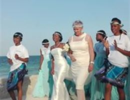 Uroa Bay Beach Resort is a  World Class Wedding Venues Gold Member