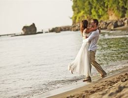 Anse Chastanet is a  World Class Wedding Venues Gold Member
