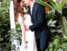 Ladera is a  World Class Wedding Venues Gold Member
