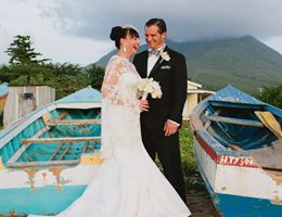 Four Seasons Resort Nevis is a  World Class Wedding Venues Gold Member