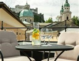 Radisson Blu Hotel Old Town is a  World Class Wedding Venues Gold Member