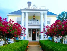 Wagner House is a  World Class Wedding Venues Gold Member