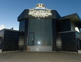 Mondial Boutique Hotel is a  World Class Wedding Venues Gold Member