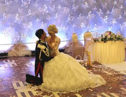 Tirana International Hotel and Conference Center is a  World Class Wedding Venues Gold Member