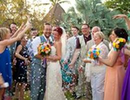 Crystal Cove by Elegant Hotels is a  World Class Wedding Venues Gold Member