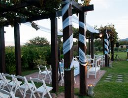 Patios de Cafayate Wine Hotel is a  World Class Wedding Venues Gold Member