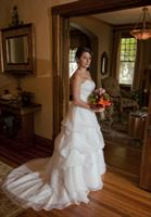 At Cumberland Falls Bed and Breakfast is a  World Class Wedding Venues Gold Member