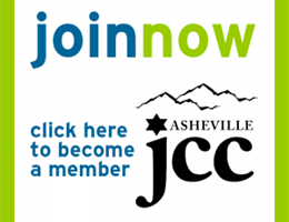 Asheville Jewish Community Center is a  World Class Wedding Venues Gold Member