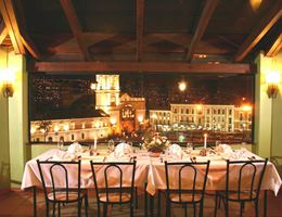 Hotel Real Audiencia is a  World Class Wedding Venues Gold Member