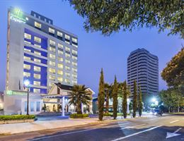 Holiday Inn Express Quito is a  World Class Wedding Venues Gold Member