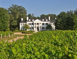 Keswick Vineyards is a  World Class Wedding Venues Gold Member