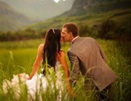 Cathedral Peak is a  World Class Wedding Venues Gold Member