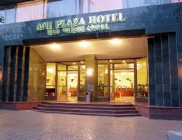 Ani Plaza Hotel is a  World Class Wedding Venues Gold Member