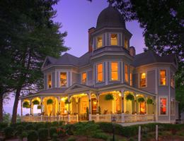 Biltmore Village Inn is a  World Class Wedding Venues Gold Member