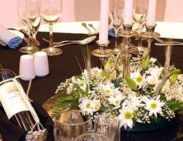 Peermont Metcourt Inn at The Grand Palm Resort is a  World Class Wedding Venues Gold Member