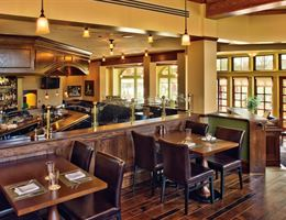 Cedric's Tavern - Biltmore is a  World Class Wedding Venues Gold Member