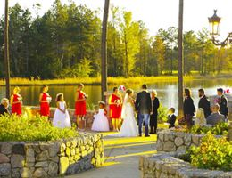 Mariani's Wedding Venue is a  World Class Wedding Venues Gold Member