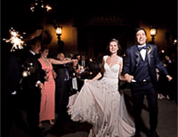 Deerpark Restaurant Biltmore is a  World Class Wedding Venues Gold Member