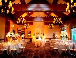 Prestonwood Country Club is a  World Class Wedding Venues Gold Member