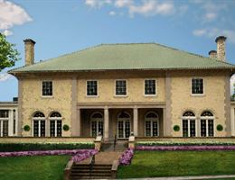 Separk Mansion is a  World Class Wedding Venues Gold Member