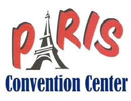 Paris Convention Center is a  World Class Wedding Venues Gold Member
