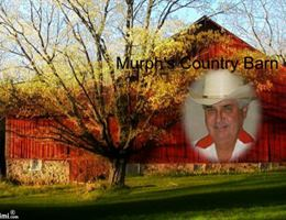 Murph's Country Music Barn is a  World Class Wedding Venues Gold Member