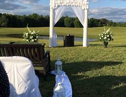 The Farm at East Port Marina is a  World Class Wedding Venues Gold Member