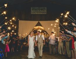 Leatherwood Mountains Resort is a  World Class Wedding Venues Gold Member