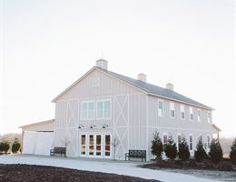 The Barn at Allenbrooke Farms is a  World Class Wedding Venues Gold Member
