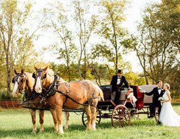 Barn at Edgewood Farm is a  World Class Wedding Venues Gold Member