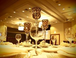 Gastonia Conference Center is a  World Class Wedding Venues Gold Member