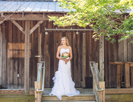 Wild Wolf Brewing Company is a  World Class Wedding Venues Gold Member