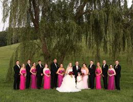 Morningside Inn, Frederick is a  World Class Wedding Venues Gold Member