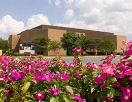 Wicomico Youth and Civic Center is a  World Class Wedding Venues Gold Member