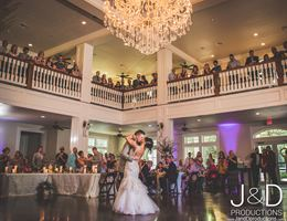 The Springs  Event Venue Weatherford is a  World Class Wedding Venues Gold Member