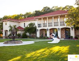 The Hampton Estates Wedding Venue Spa and Event Center is a  World Class Wedding Venues Gold Member