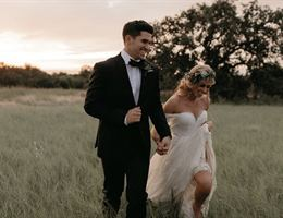 Flying V Ranch is a  World Class Wedding Venues Gold Member