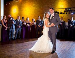 34EVENTS DOWNTOWN PLANO HISTORIC EVENT VENUE is a  World Class Wedding Venues Gold Member