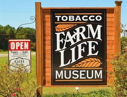 Tobacco Farm Life Museum is a  World Class Wedding Venues Gold Member