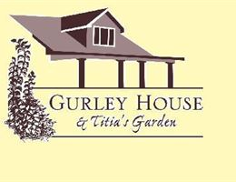 Gurley House and Titia's Garden is a  World Class Wedding Venues Gold Member