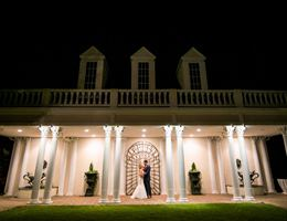 The Hall and Gardens at Landmark is a  World Class Wedding Venues Gold Member