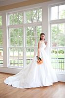 Rand-Bryan House is a  World Class Wedding Venues Gold Member